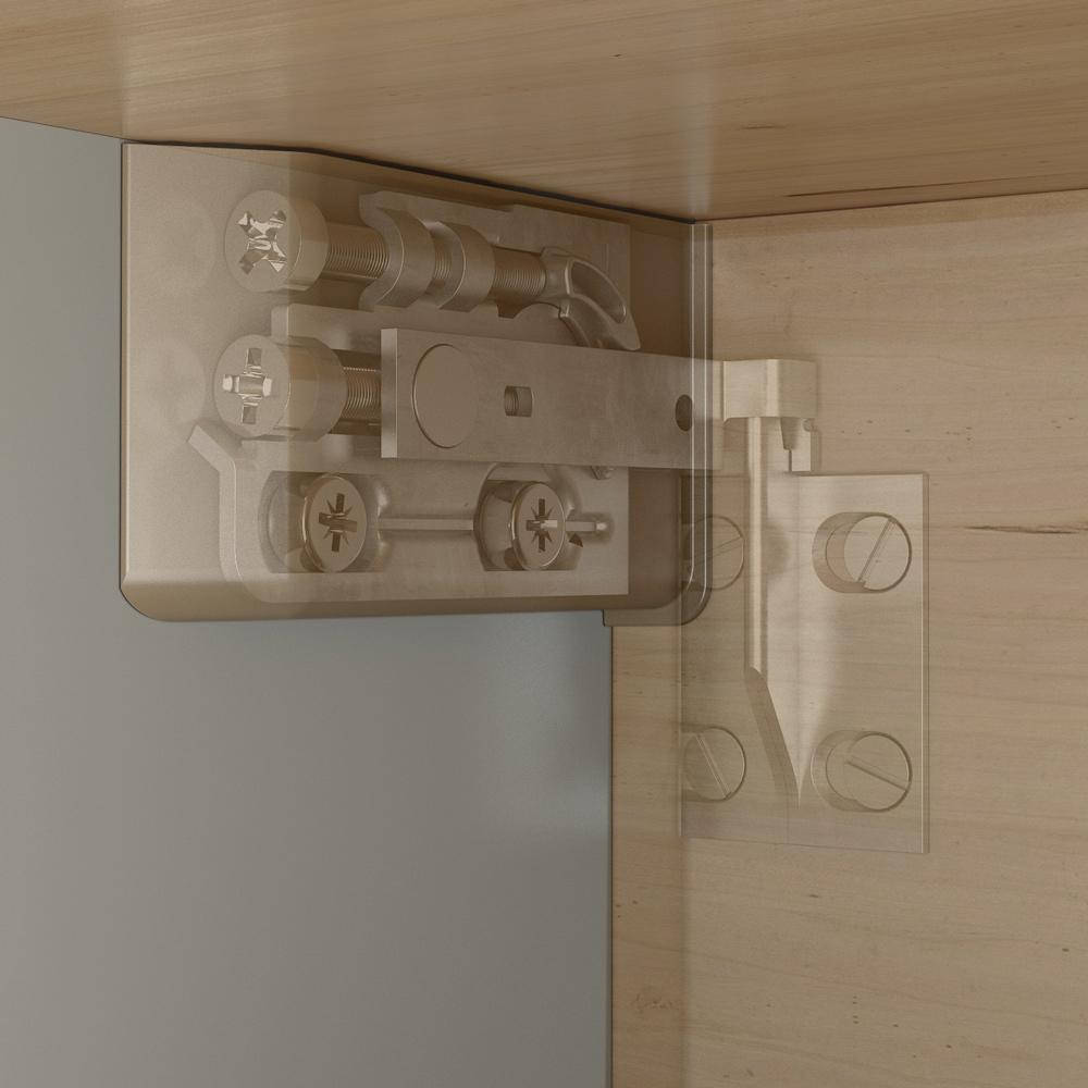 Soluciones para muebles de Baño - Indaux