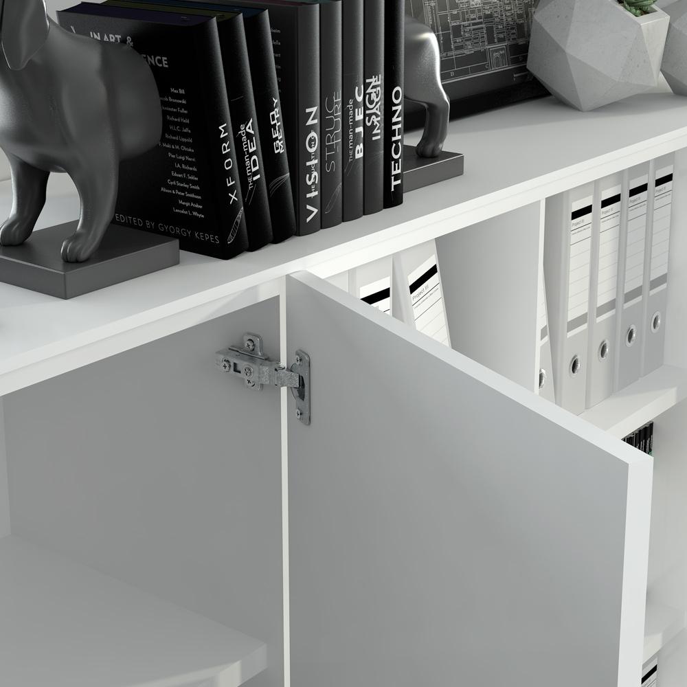 Soluciones Para Muebles De Oficina Indaux